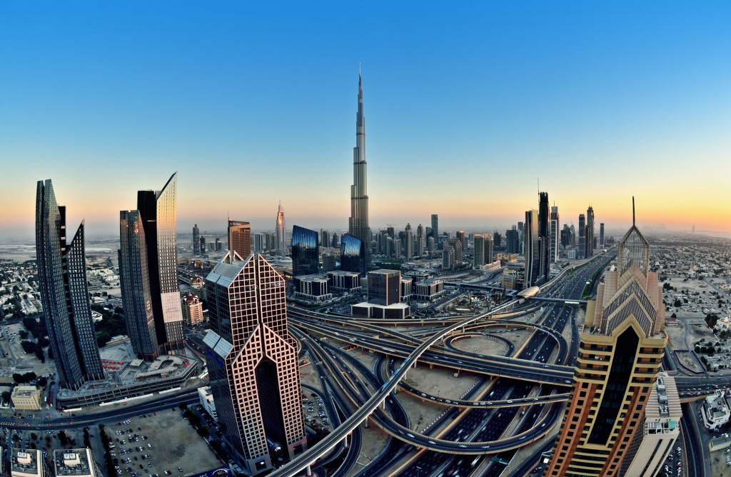 Downtown dubai my island real estate dubai for Best hotels in downtown dubai