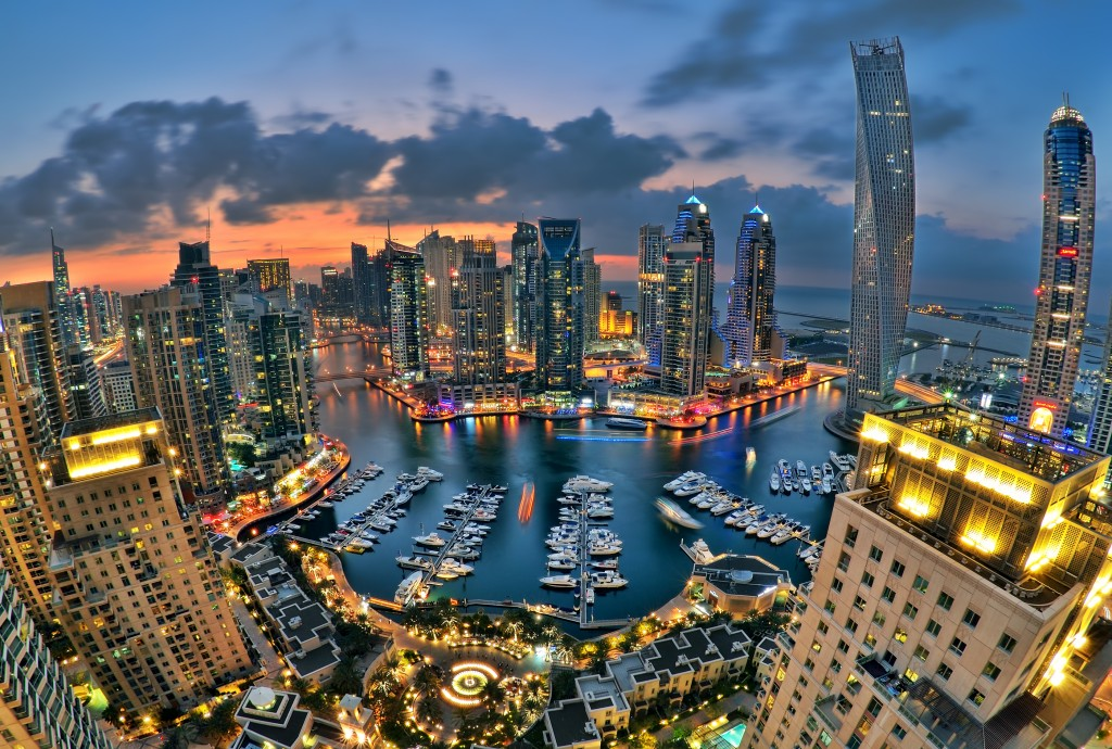 Dubai marina my island real estate dubai for Videos dubai