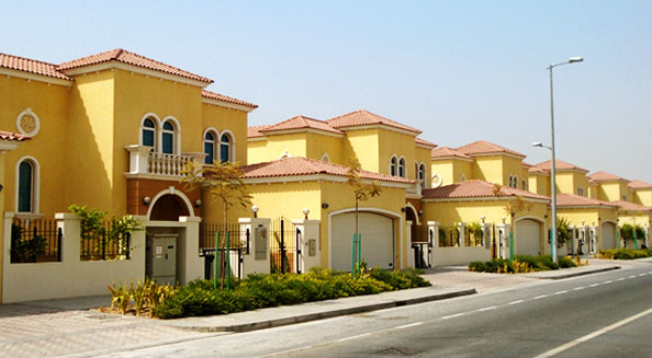 Jumeirah Park My Island Real Estate Dubai