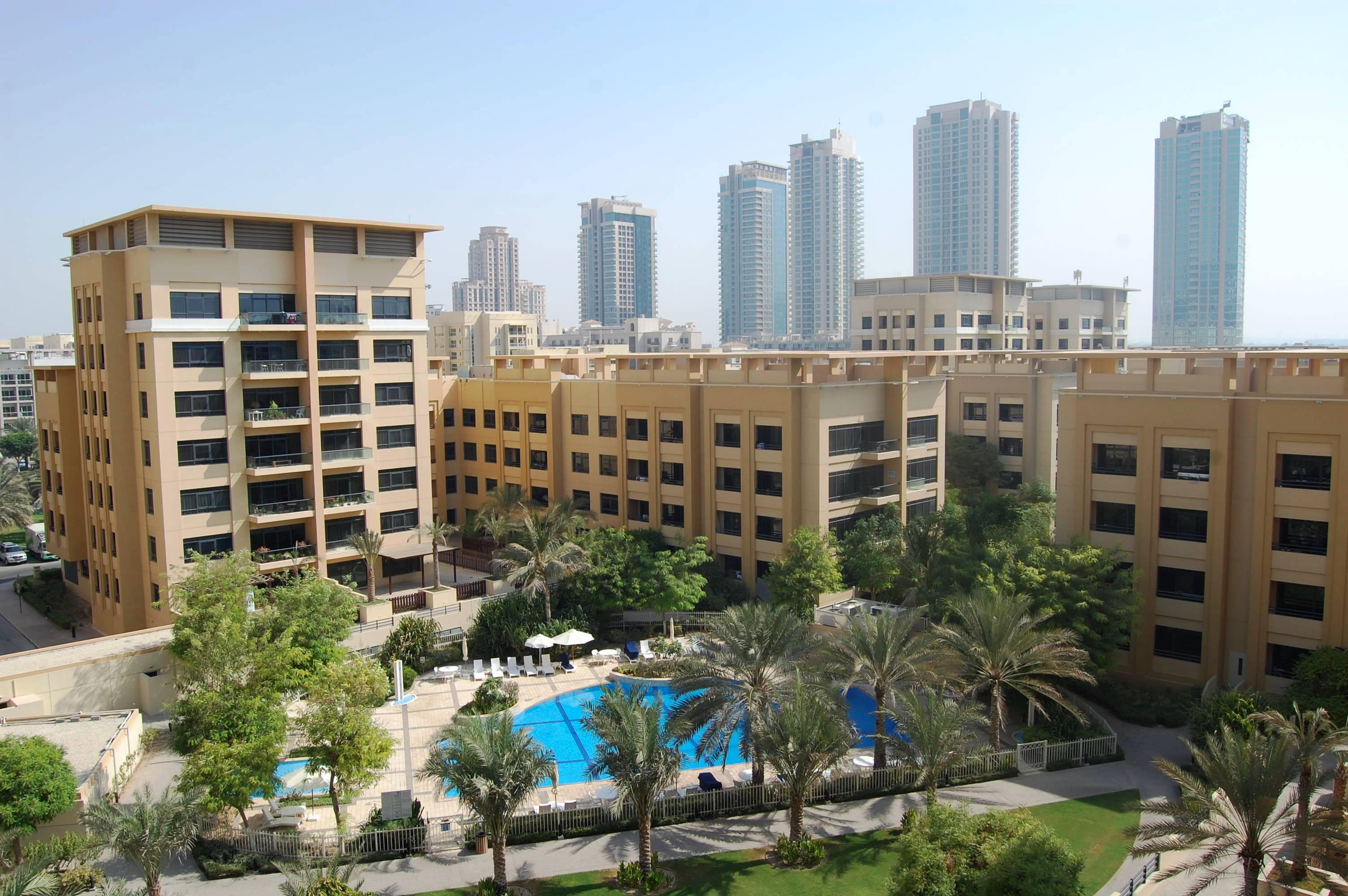 Riviera Hotel Dubai