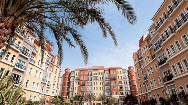 7 cheapest places to rent in Dubai today – My Island Real